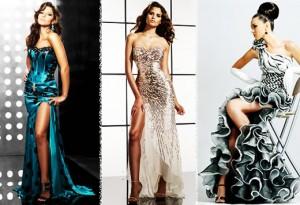 vestidos longos para formatura 6