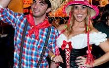 Trajes Masculinos Para Festa Junina 2014 – Ver Fotos e Dicas