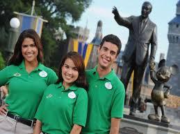 Programa de Intercâmbio Para a Disney 2014 Pela STB