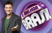 Quadro Domingokê Programa Melhor do Brasil – Como Participar