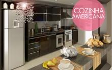 Decoração de Cozinhas Americanas – Ver Modelos e Dicas