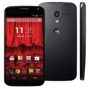 Lançamento Novo Smartphone Motorola Moto x 2014
