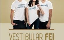 Vestibular 2ª Semestre da FEI  2014 – Fazer as Inscrições