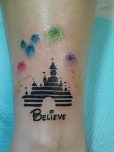 Tatuagens Dos Personagens Da Disney – Onde Fazer e Modelos