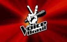 The Voice Brasil 2015 – Inscrições e Calendário Seletivas Regionais