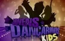 Quadro Jovens Dançarinos kids Programa Raul Gil SBT – Inscrições