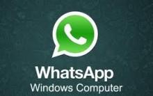 Como Instalar o Aplicativo WhatsApp Messenger  no PC – Vídeos e Passo a Passo
