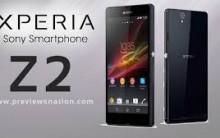 Novo Smartphone Sony Xperia Z2 2014 – Qual o Preço e Onde Comprar