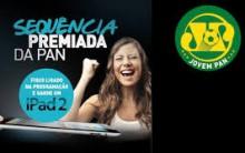 Promoção Sequencia Premiada Pan – Como Participar