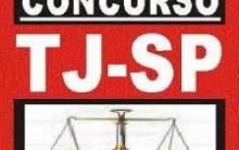 Concurso Público Tribunal de Justiça SP 2014 –  Fazer as Inscrições
