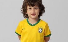 Camisetas do Brasil Para Crianças –  Qual o Preço e Onde Comprar