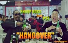 Hangover Nova Música do Cantor Psy – Ver Letra e Vídeo