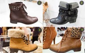calçados vizzano nova coleçao de inverno 2014