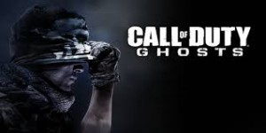 Game Call OF Duty Ghosts Xbox 360