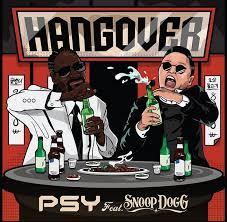 Hangover-PSY