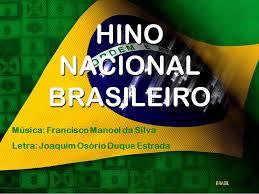 Baixar o Hino Nacional Brasileiro