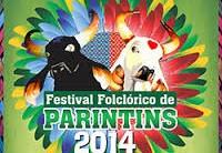 Festival de Parintins AM 2014 – Programação e Comprar Ingressos Online