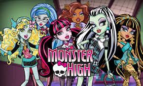 Nova Coleçao Calçados Monsters High 2014 – Comprar na Loja Virtual