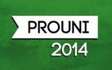 Prouni Inscrições Para  2ª Semestre 2014 – Cronograma