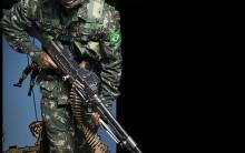 Concurso Para Sargento Exército Brasileiro 2014 – Edital Completo, Provas e Inscrições