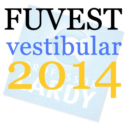 Vestibular FUVEST 2015 – Fazer as Inscrições e Cronograma