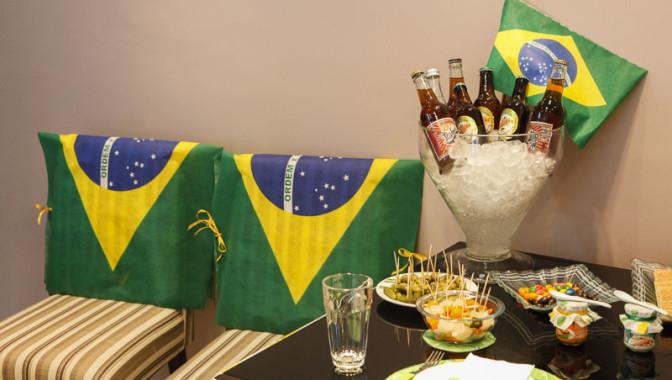 Petiscos Para Servir na Copa do Mundo 2014 – Dicas e Receitas
