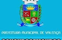 Concurso Público Prefeitura de Valença RJ 2014 – Fazer as Inscrições