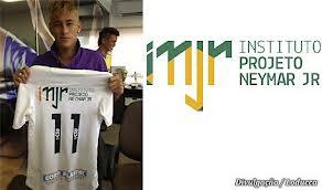 Instituto Projeto Neymar Jr. – Fazer Doações Online