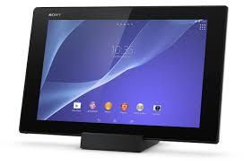 Novo Tablet Xperia Z2 da Sony 2014 – Ver Preço e Características