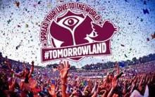 Festival Tomorrowland 2015- Programação e Ingressos