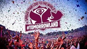 Festival Tomorrowland 2015