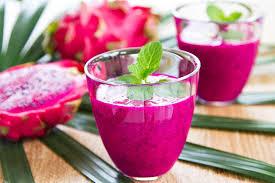 Suco Pink – Receitas e Quais os Benefícios Para a Saúde