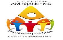 Concurso Público Prefeitura de Alvinópolis MG 2014 – Inscrições, e Vagas Oferecidas