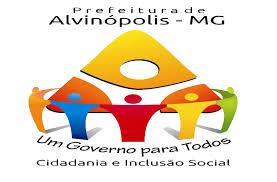 Concurso Público Prefeitura de Alvinópolis