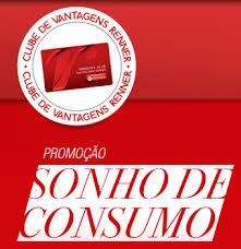 Promoção Sonho de Consumo Lojas Renner