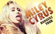 Turnê Cantora Miley Cirus no Brasil 2014 – Comprar Ingressos Online