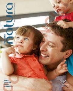 Lançamentos kits Natura Para o Dia dos Pais 2014