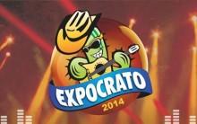 Expocrato 2014 – Ver Programação Completa