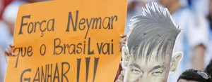 Campanha #SomosTodos Neymar – Máscaras do Craque  Para Imprimir