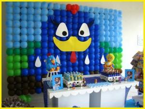 Como montar um Painel de Balões para Festas de Aniversários
