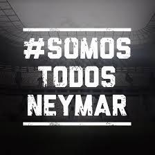 Campanha #SomosTodos Neymar