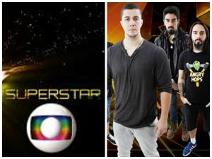 Programa Superstar da Globo 2ª Temporada 2015