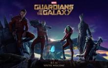 Lançamento do Filme Guardiões da Galáxia 2014 – Sinopse e Trailer