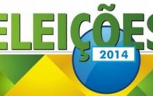 Eleições  2014 – Ver Candidatos e Categorias