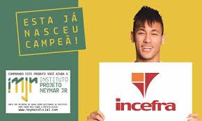 Instituto Projeto Neymar jr.