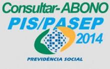 Calendário de Pagamento do PIS 2014 – Consultar