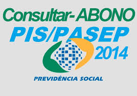Calendário de Pagamento do PIS 2014