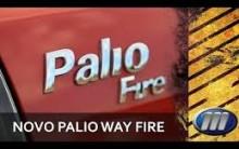 Lançamento Novo Carro Fiat  Palio Fire Way 2015 – Ver Fotos, Preço e Características