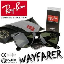Linha de Óculos Ray-Ban Wayfarer 2014 – Ver Modelos e Comprar Online