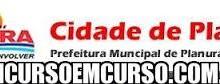 Concurso Prefeitura de Planura MG 2014 – Fazer as Inscrições